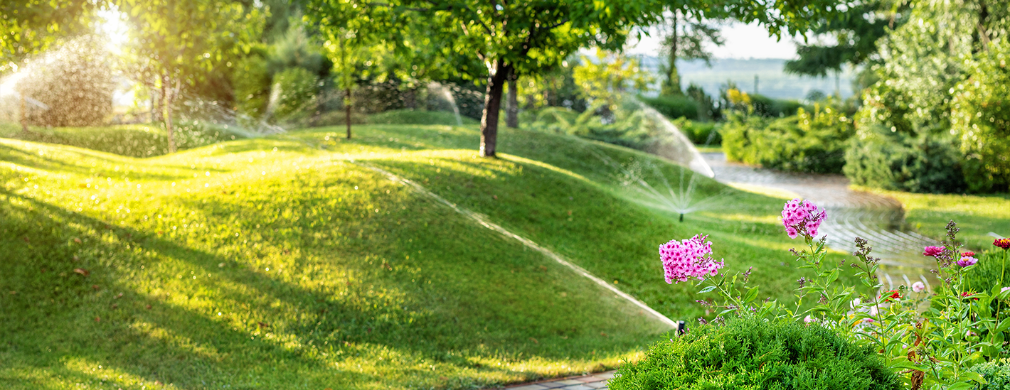 IRRIGATION SYSTEMDESIGN AND INSTALLATION