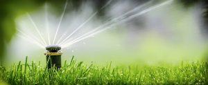 Benefits of an Sprinkler System