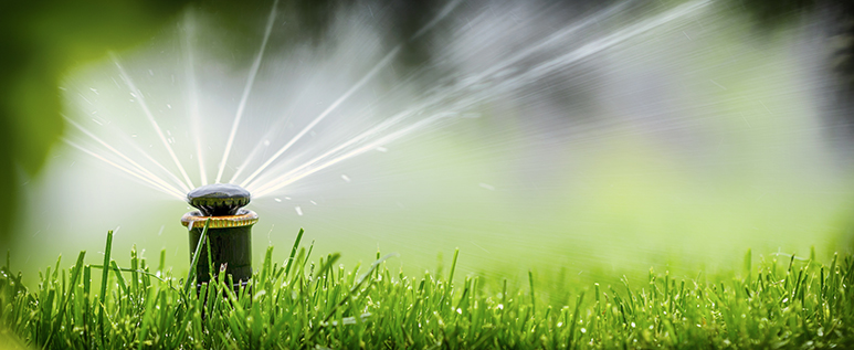 Benefits of an Sprinkler System